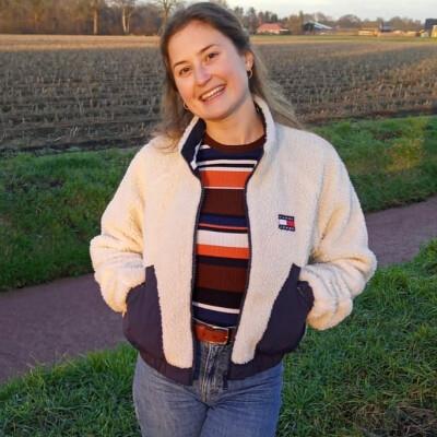 Frederique zoekt een Huurwoning / Kamer / Appartement in Alkmaar